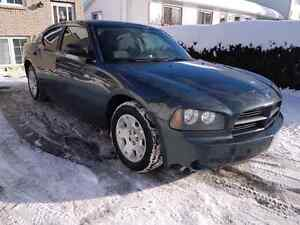 2007 Dodge Charger, price is negotiable
