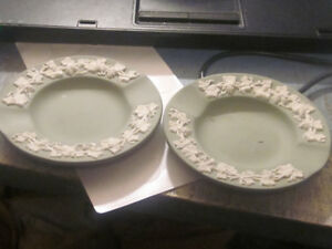 Assorted Wedgwood Dishes Ashtray