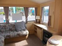 2 bed static caravan 11 month season 45 minutes from Chelmsford