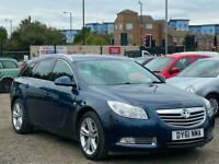 * 61 2012 VAUXHALL INSIGNIA 1.8L VVT SRi ESTATE + 11 MONTHS MOT + ALLOYS *