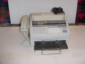 BROTHER MFC FAX / COPIER