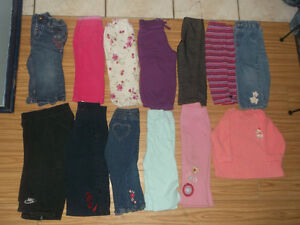 LOT OF GIRL CLOTHING 12-18 MTHS Gatineau Ottawa / Gatineau Area image 7