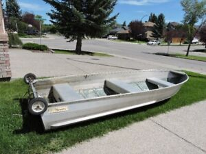Aluminum Boat ⛵ Boats Amp Watercrafts For Sale In Alberta