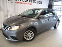 2018 Nissan Sentra SV ALLOYS SUNROOF CAMERA HEATED SEATS City of Halifax Halifax Preview