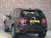 BMW X5 xDrive30d M Sport 3L 5dr