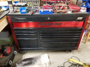 Coffre Snap On / Snap On Toolbox