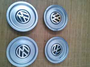 Center cap Volkswagen