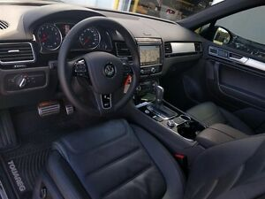 2016 Volkswagen Touareg Execline 3.6L - ONE OF A KIND Kitchener / Waterloo Kitchener Area image 7
