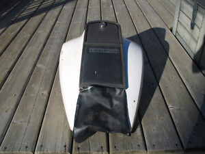 Harley Davidson - King of the Highway - Fuel / Gas Tank Used