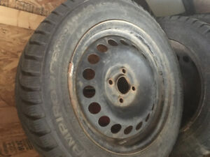 195 60r15 tyres with rims