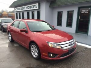2010 Ford Fusion SE 4cyl MINT $2950 CERT  !!!