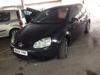 Vw Golf 1.9 TDI SE Superb car excellent drive Fresh mot