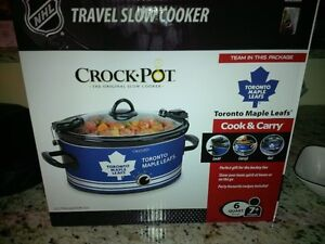Maple Leaf's Crockpot