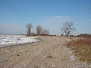 Waterfront Building Lots for Sale on Long Lake Moose Jaw Regina Area image 4