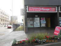 Therapeutic Massage( Downtown)