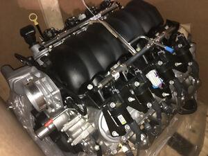 Motor Chevrolet Camaro LS3 LS Swap 480hp GM Crate Engine