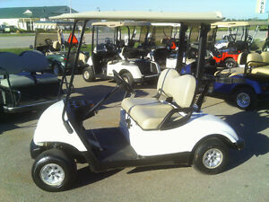WANTED-YAMAHA G29/DRIVE GAS GOLF PARTS 2007+. NEED REAR END