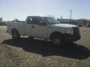 2010 ford f-150 EX-CAB 4X4 !! SOLID TRUCK !!