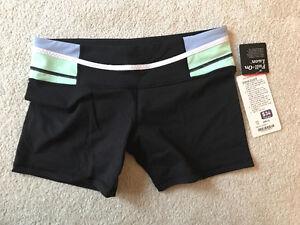 Lululemon Groove Shorts