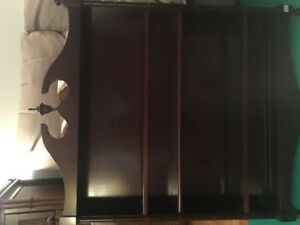 Plate Rack Wall Shelf for sale. (Bombay brand)
