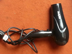Babyliss hair dryer in good condition.