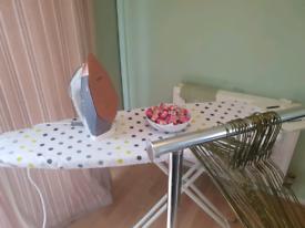 Nat Does Ironing- Ironing Service Pontcanna/Llandaff