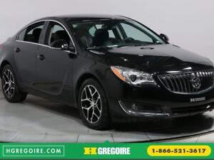 2017 Buick Regal Sport Touring AUTO A/C GR ELECT CUIR MAGS BLUET