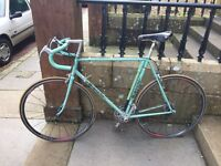 Vintage Bianchi Road Bicycle - 1973-74 - Campagnolo