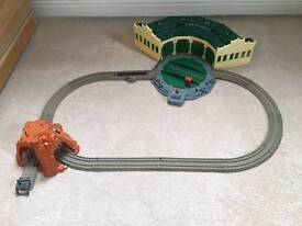 Thomas Trackmaster Tidmouth Sheds