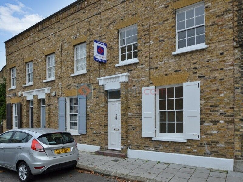 4 bedroom house in Pages Walk, Bermondsey SE1