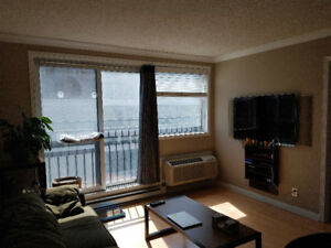 Semi furnished 3 ½ in Griffintown