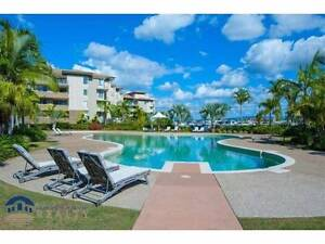 Stunning Waterfront resort apartment for rent Hope Island Gold Coast North Preview