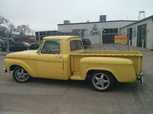 1962 ford f100 for sale or trade