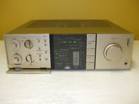 Pioneer A7 Stereo Integrated Amplifier 70 watts Vintage