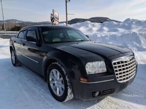 Chrysler 300 4dr Sdn LIMITED 300 RWD 2007