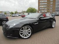 2014 Jaguar F-Type 3.0 V6 Quickshift 2dr