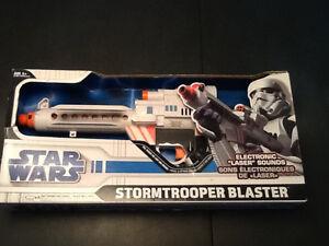 Star Wars Stormtrooper Blaster E-11