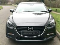 2018 Mazda 3 2.0 165 Sport Nav 5dr HATCHBACK Petrol Manual