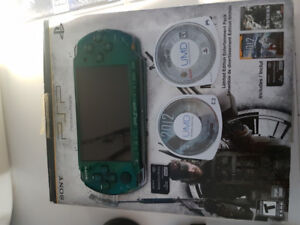 Rare Metal Gear Solid Edition Psp