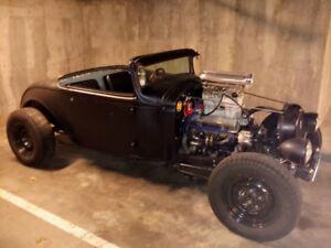1933 Buick Roadster