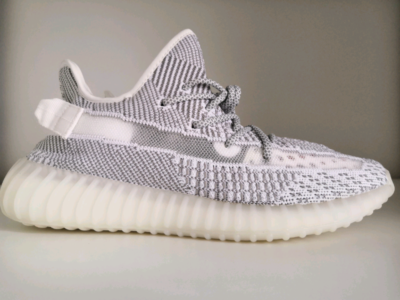 Adidas Yeezy Boost 350 V2 Static 3m Reflective Grailed