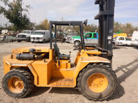 Sellick SG-60 Forklift For Sale Vancouver Greater Vancouver Area Preview