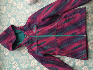 Fall/spring jacket size Medium 7/8