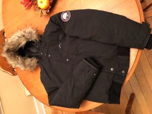 Boys 14/16 Winter Jacket $50