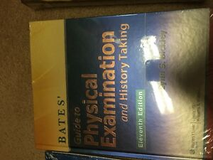Bates Guide to Physical Examination and History Taking 11th