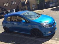 Vauxhall Corsa VXR 2007 hpi clear fast and load quick sale