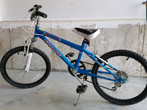 Nakamura 20 inches Mountain Bike for girl