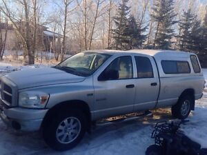 Looking for a smaller truck to trade