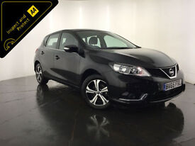 2015 65 NISSAN PULSAR ACENTA DIG-T 1 OWNER FROM NEW FINANCE PX WELCOME