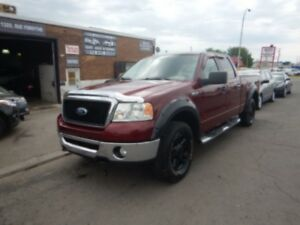 FORD F 150 2006 AUTOMATIQUE 4*4